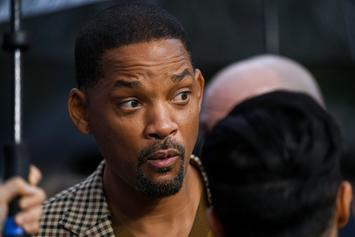 "Will Smith Tries To Murder His Younger Self In New ""Gemini Man"" Trailer"