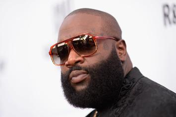 Rick Ross Explains Why He Put Lil Wayne & Pusha T On Same Track