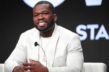 "50 Cent Thinks There Are ""Racial"" Reasons Why Emmy Awards Snub ""Power"""