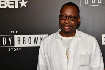 Bobby Brown Pays Tribute To Daughter Bobbi Kristina On Anniversary Of Her Death