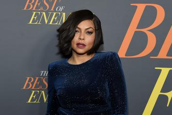 Chicago Woman Booked For Stealing Taraji P. Henson's Identity For Fraudulent Behaviour