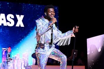 Lil Nas X Reflects On His Come Up In Light Of Making Billboard History