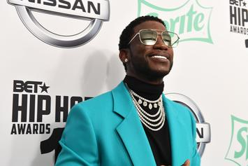 Gucci Mane Agrees To Pay $10K A Month In Nasty Child Support Battle: Report