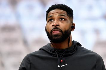 Are Tristan Thompson & Jordy Craig Back Together?