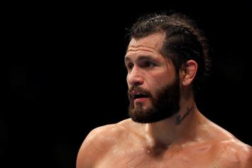 """Conor McGregor Challenged By Jorge Masvidal: """"Let's Just Scrap"""""""