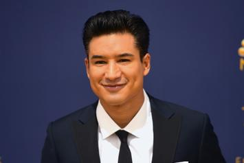 """Mario Lopez Says Supporting Transgender Kids Is """"Dangerous"""""""