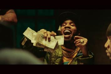 """Tory Lanez Moves With The Mob In """"Forever"""" Music Video"""