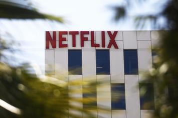 """Netflix Establishes """"Co-Watching"""" Contract With Rules For Couples"""