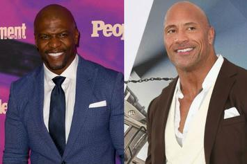 Terry Crews & Dwayne Johnson Will Both Star As John Henry In Separate Projects