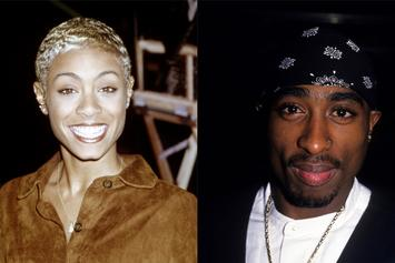 Jada Pinkett-Smith & Tupac: A Rare Friendship