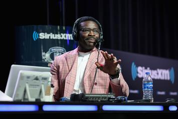 Michael Irvin Warns Jerry Jones He Won't Win Without Ezekiel Elliott