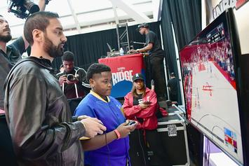 Ronnie 2K Reveals Which NBA Player Is The Best At NBA 2K