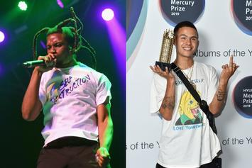 Watch: Denzel Curry & Slowthai Perform A Banging Unreleased Song At Lollapalooza
