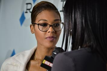 """Moniece Slaughter Calls Out """"LHHH"""" Producers For Editing Show To Make Her Look Bad"""