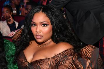 Lizzo Not Interested In Liam Hemsworth Despite Search For A Man