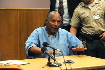 OJ Simpson Offers Hot Takes On Antonio Brown & Ezekiel Elliott: Watch