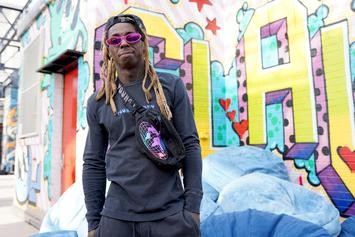 Lil Wayne Tells Fans How To Win Free Young Money x American Eagle Merchandise