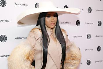 Cardi B Chats With Bernie Sanders About Minimum Wage Laws In Instagram Clip