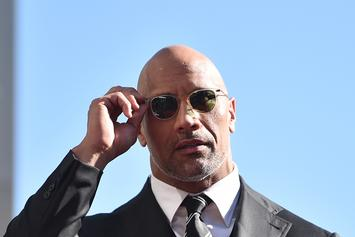 The Rock Needs One More WWE Match