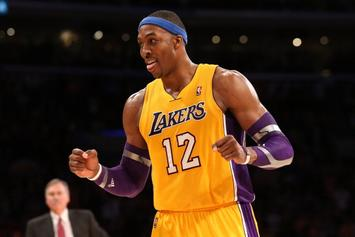"""Lakers """"Seriously Interested"""" In Signing Dwight Howard: Report"""