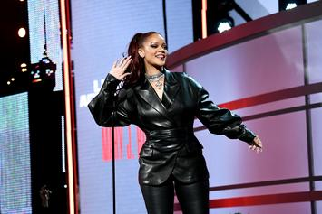 "Rihanna Registers New Song, ""Private Loving"", With Credit From Dancehall Artist"