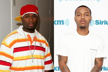 "Bow Wow Calls Cap On 50 Cent: ""Don't Let Him Lie To Y'all, He Not Up!"""