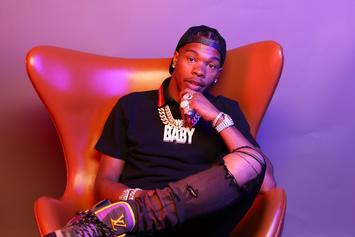 Lil Baby Upgrades His Chains With The Help Of Houston Jeweler, Iceman Nick