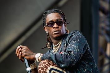 Young Thug Can Rap: 10 Of His Wildest Verses