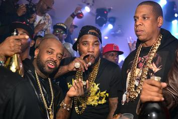 Jermaine Dupri Denies Claims That Jay Z Told Him Not To Take NFL Deal
