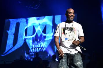 "The ""DMX Challenge"" Is Taking Social Media By Storm & Fans Are Loving It"