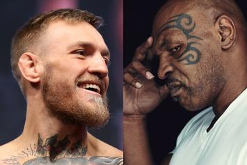 Is Conor McGregor Following Mike Tyson's Path To Self-Destruction?