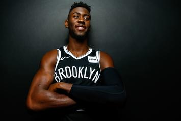Caris LeVert Reacts To Nets Extension With Heartfelt Hype Video: Watch