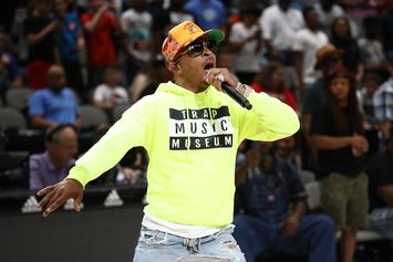 """T.I. Teases Mysterious New Release """"ExpediTIously"""""""