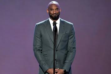 Kobe Bryant Clarifies Shaq Comments After Internet's Dramatic Reaction