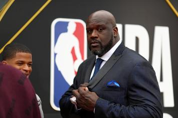 Shaq Walks Back Dwight Howard Criticism, Offers Him Advice Instead