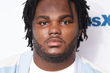 Tee Grizzley Shares Emotional Tribute To His Aunt Jobina Brown