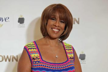Gayle King Hit Up 15 Popeyes Locations In Attempt To Get Chicken Sandwich