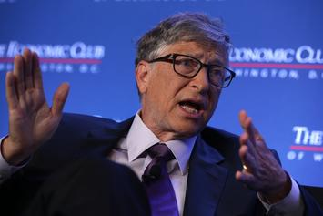 Bill Gates Discuses His Biggest Fears In Trailer For New Netflix Docuseries