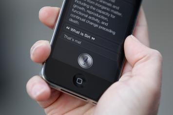 Apple Issues Apology For Contractors Hearing Private Conversations Through Siri