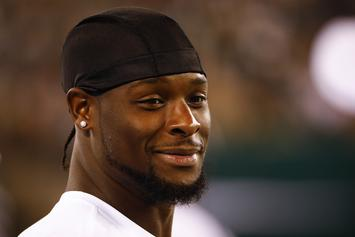 Le'Veon Bell Describes His Message For The Steelers This Season