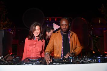 Virgil Abloh Sued For Large Sum Over IG Story Featuring Bella Hadid