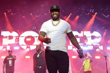 50 Cent Shares Fake Video Of Hurricane Dorian Hitting Miami, Offers Prayers