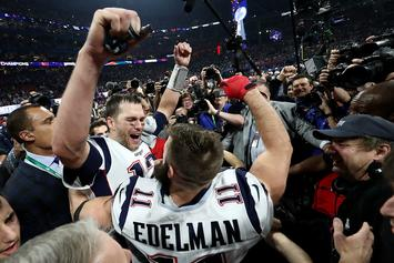10 NFL Teams With A Legitimate Shot At Winning The Super Bowl
