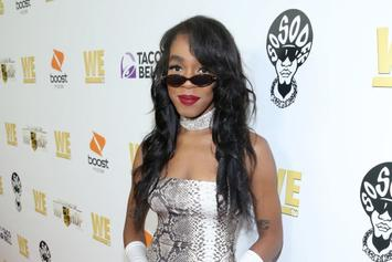 R. Kelly's Daughter Is Inspired By His Music Even Though They Have No Relationship