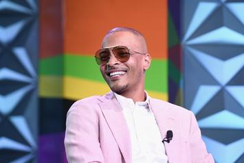 """T.I., """"Freeway"""" Rick Ross & More Discuss Snitching On """"ExpediTIously"""" Podcast"""