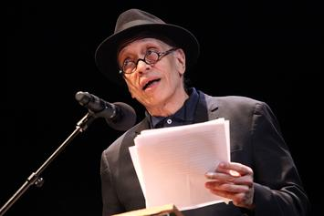 "Walter Mosley Quits ""Star Trek"" After Being Reprimanded For Using N-Word"