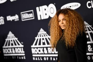 "Janet Jackson Announces ""Rhythm Nation"" Anniversary Tour"