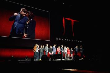 """It: Chapter Two"" Earns $185 Million At The Box Office Globally"