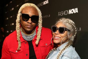 """L&HHH"": A1 Bentley's Mother Blames His Wife Lyrica For Her Son's Cheating"