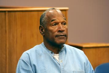 OJ Simpson Reacts To Antonio Brown Rape Allegations: Watch